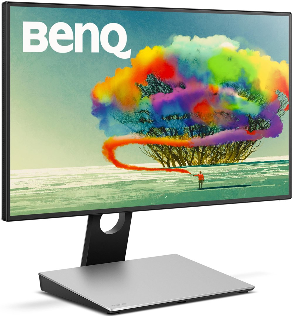 BenQ PD2710QC - Monitors - computeruniverse