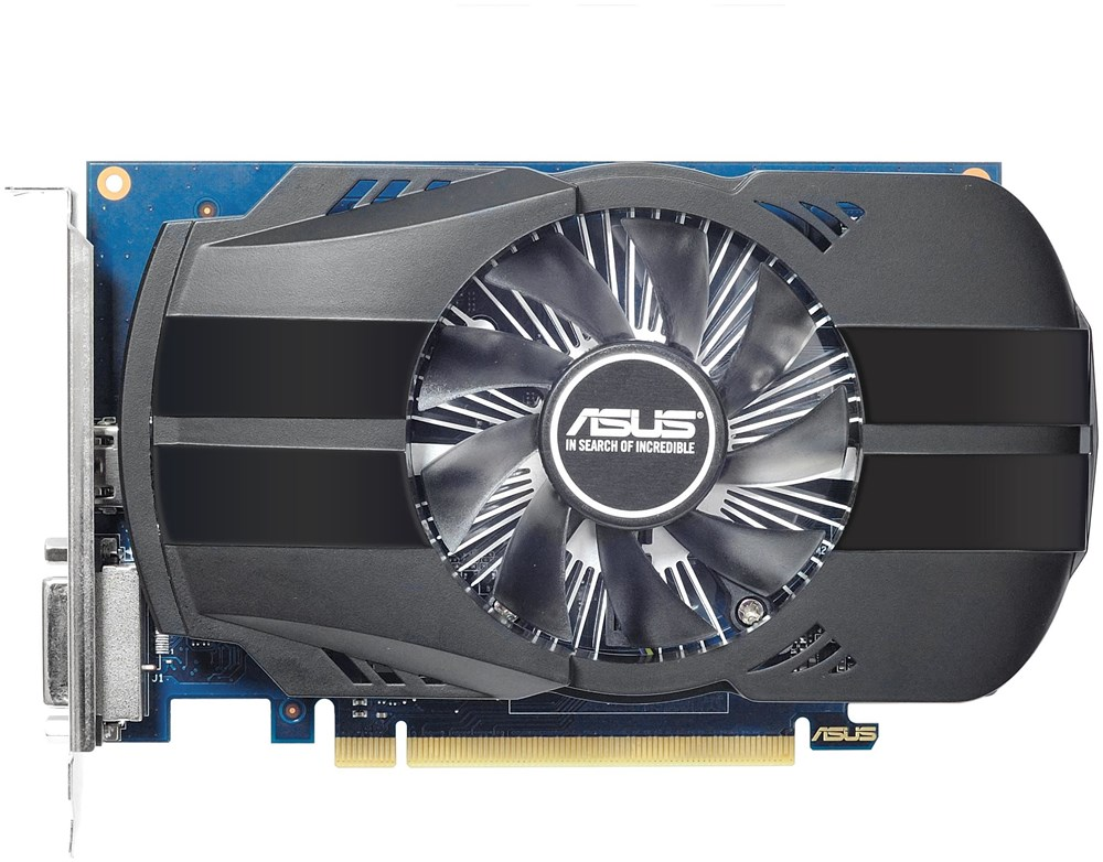 ASUS GeForce PH-GT1030-O2G 2GB - PCI Express Graphics Cards ...