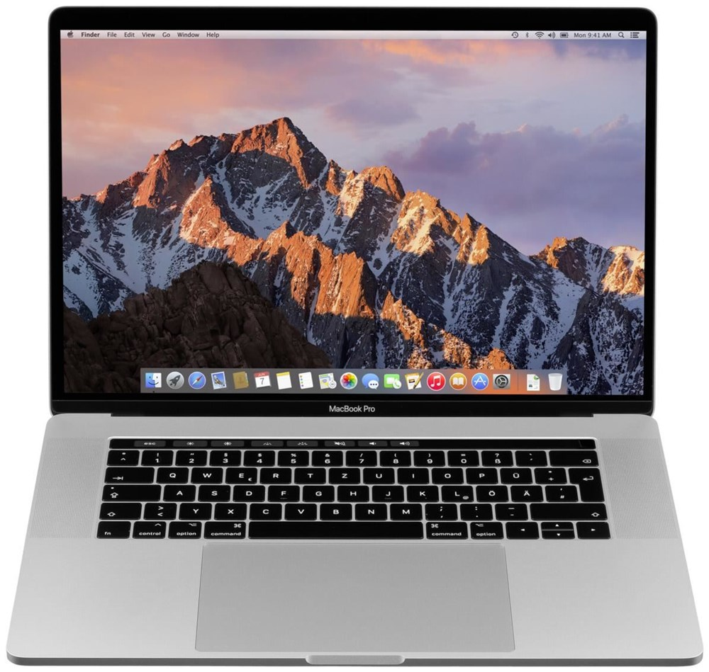 Apple macbook pro 15 mptv2d a touch bar 15 4 sl 2 9ghz rp 560 512gb deu laptops notebooks computeruniverse