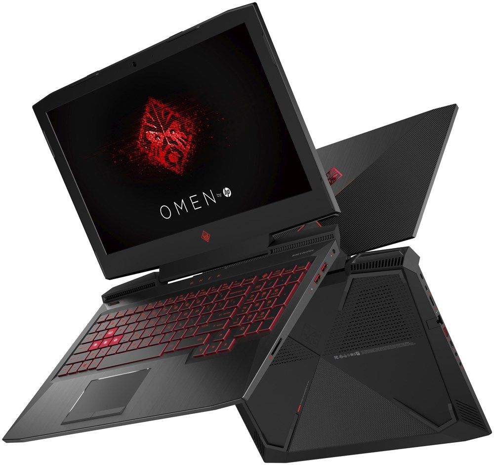 hp omen 15 ce007ng ohne betriebssystem notebooks. Black Bedroom Furniture Sets. Home Design Ideas