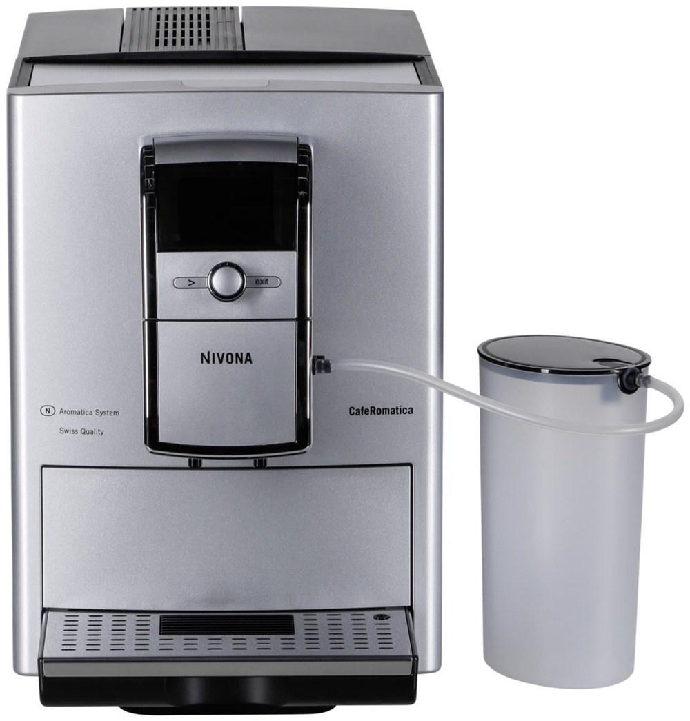 nivona cafe romatica 848 kaffeevollautomat. Black Bedroom Furniture Sets. Home Design Ideas