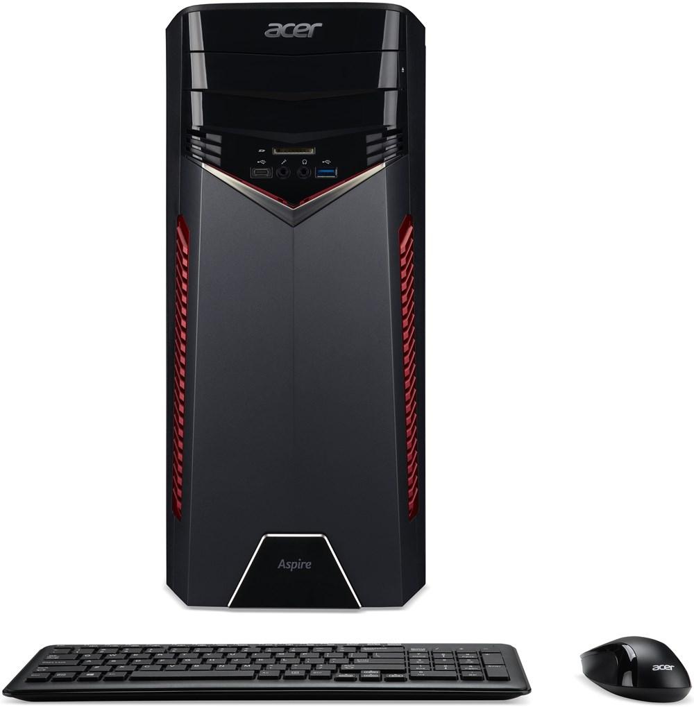 Acer Aspire GX-281 DG.E0DEG.014 W10
