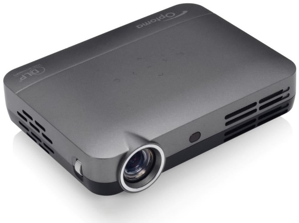 Optoma ML330 LED Projektor grau