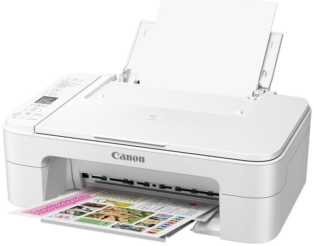 canon pixma ts3151 multifunktionsdrucker wei drucker. Black Bedroom Furniture Sets. Home Design Ideas