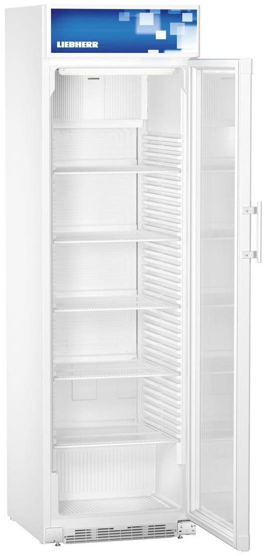 Liebherr FKDv 4203-20 Kühlgerät weiß - broschei