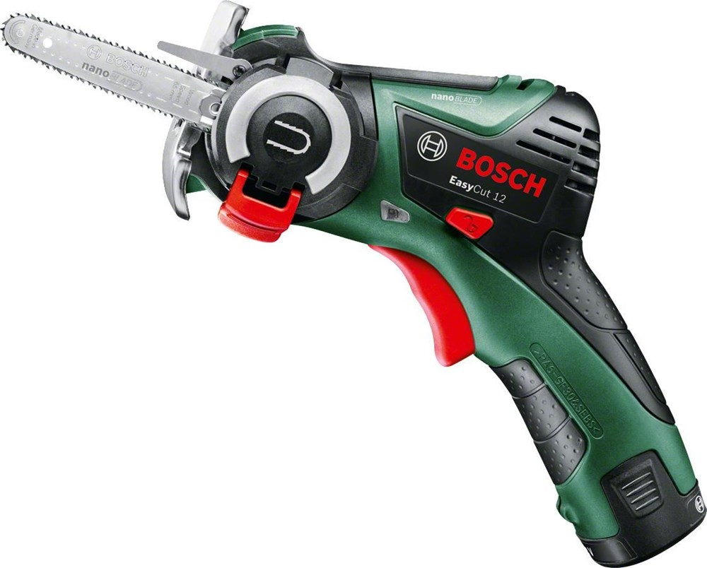 bosch easycut 12 1 akku 2 5ah chainsaws computeruniverse. Black Bedroom Furniture Sets. Home Design Ideas