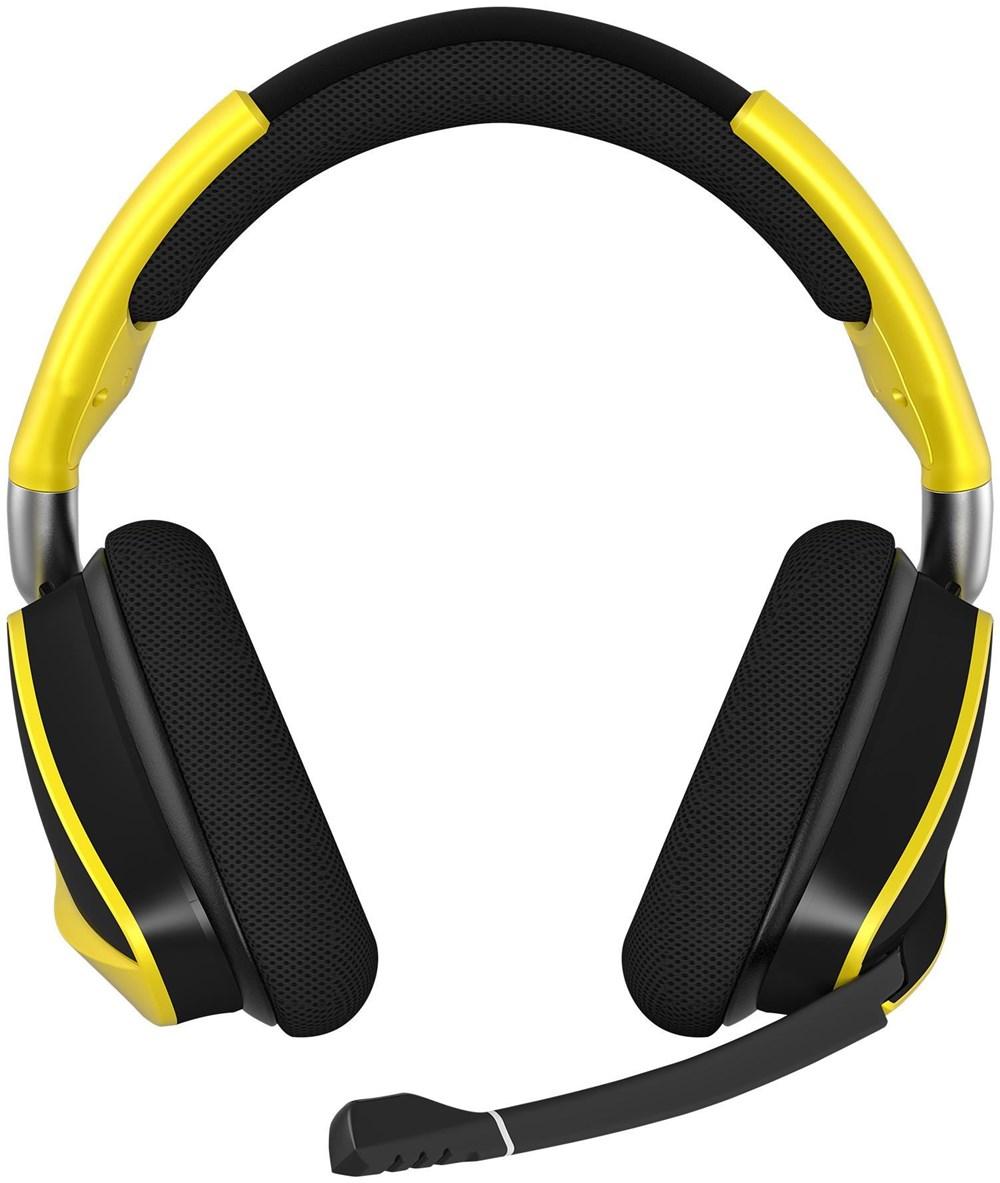 Corsair Gaming VOID Pro RGB Wireless Special Edition Dolby 7.1 schwarz / gelb