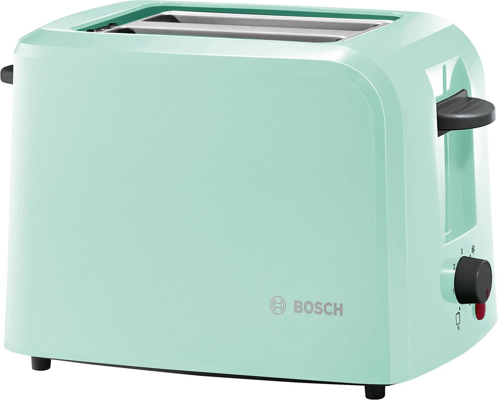 bosch tat3a012 kompakttoaster toaster computeruniverse. Black Bedroom Furniture Sets. Home Design Ideas