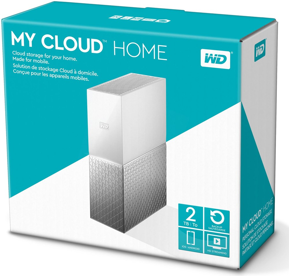 my cloud home 3tb pers nlicher cloud speicher nas network attached storage computeruniverse. Black Bedroom Furniture Sets. Home Design Ideas
