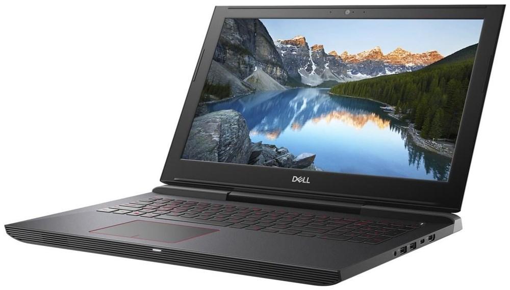 Dell XPS 15-9560 Core i7-7700HQ, 16G, 512G SSD, 4G GTX1050, 15.6 FHD - 2