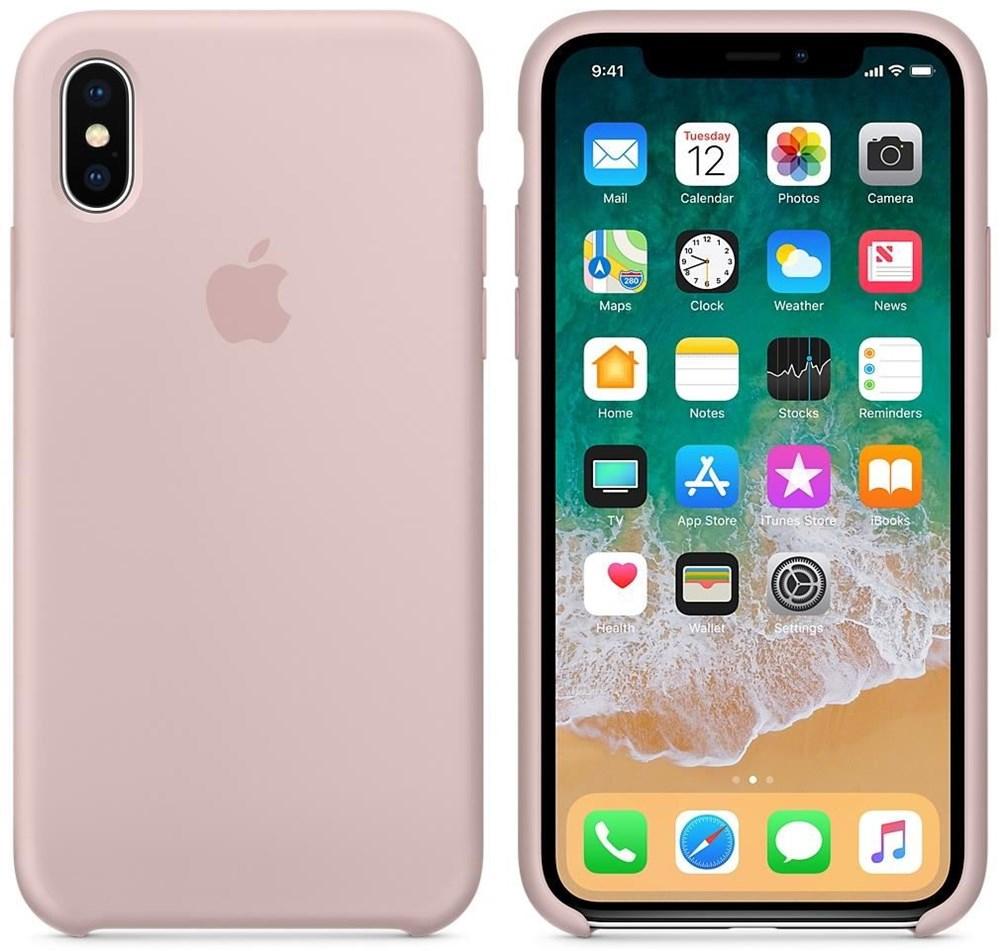 Iphone  Plus Silikon Case