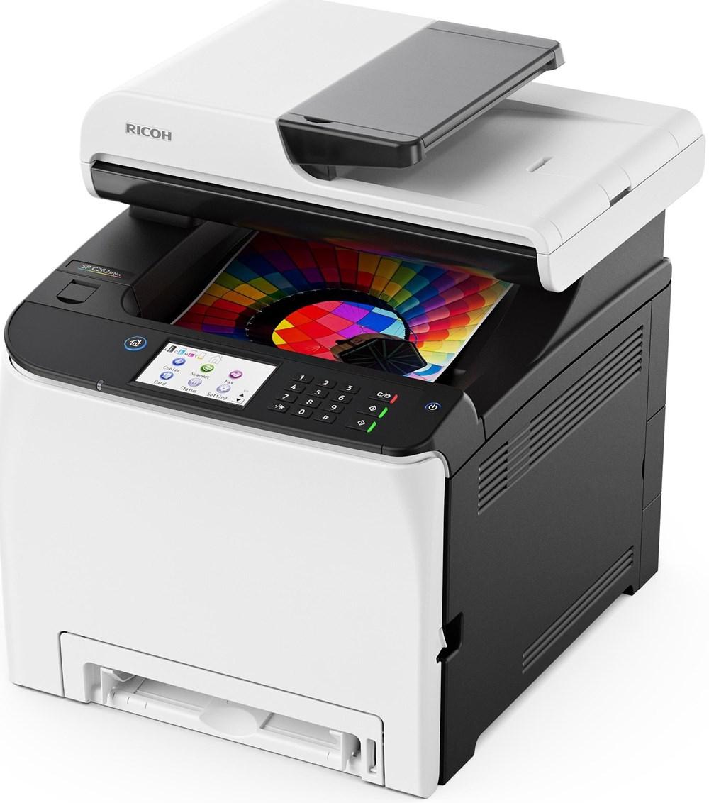 Ricoh Spc260sfnw All In One Printers Computeruniverse