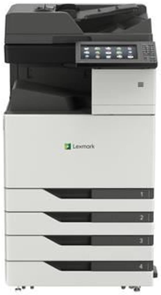 Lexmark CX923dte MFP A3 Color Laserdrucker bei Computeruniverse - Notebooks