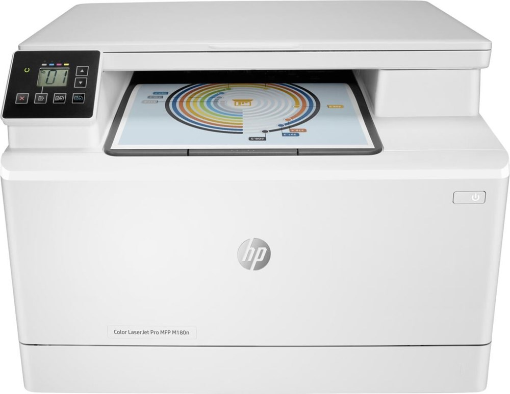 HP Color LaserJet Pro MFP M180n - All-in-One Printers - computeruniverse