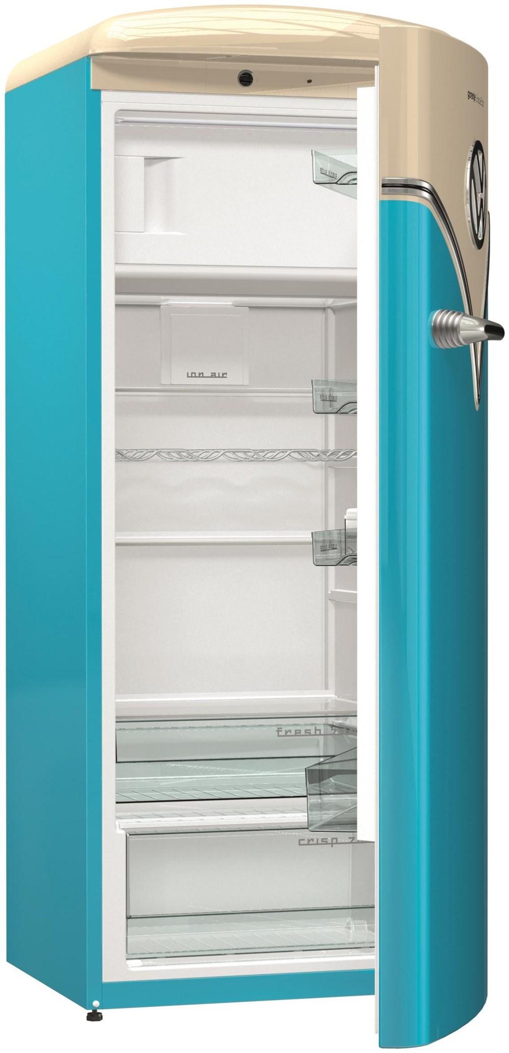 Fein Retro Kühlschränke Gorenje Bilder Die Kinderzimmer Design