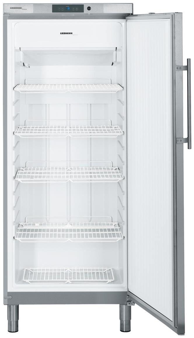 Liebherr GGv 5060-42 Gastro Gefrierschrank (EEK: C) - Preisvergleich