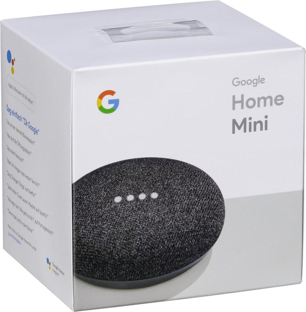 Google Home Mini Hifi