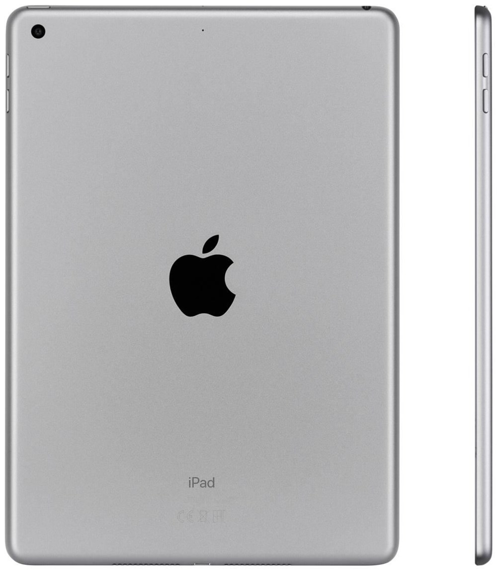 apple ipad 9 7 2018 24 6 cm 9 7 32 gb tablet pc ebay. Black Bedroom Furniture Sets. Home Design Ideas