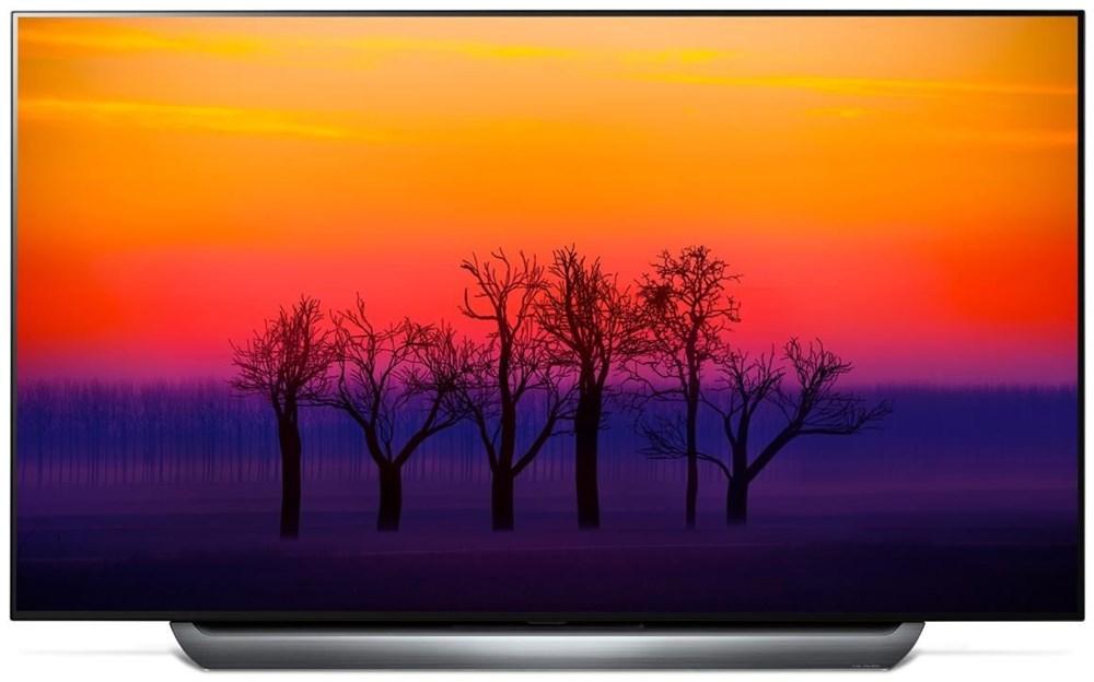LG OLED55C8LLA OLED-4K/Pixel Dimming/Dolby Atmos/4K Cinema HDR (EEK: A)