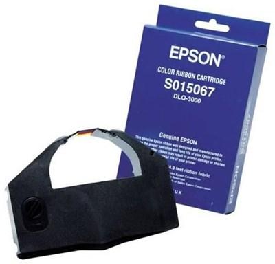 Epson S015067 Farbband farbig, 24Nad.