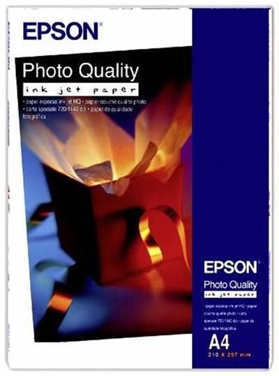Epson A4 167g/m² glänzend