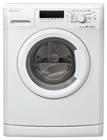 bauknecht wa plus 724 bw waschmaschine weiss washing. Black Bedroom Furniture Sets. Home Design Ideas