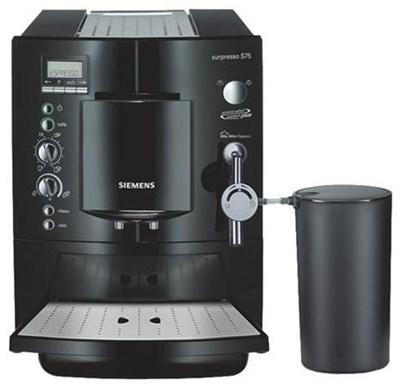 samsung espresso machine