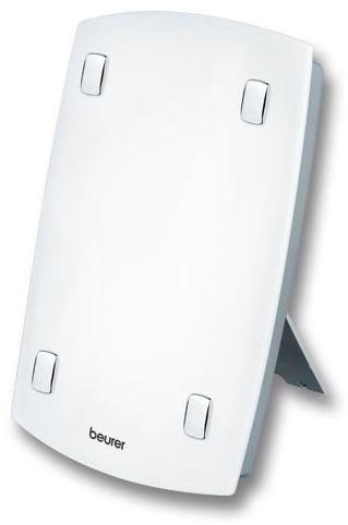 beurer tl 60 tageslichtlampe weiss lichttherapie computeruniverse. Black Bedroom Furniture Sets. Home Design Ideas