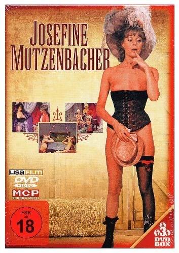 Josefine mutzenbacher kostenlos