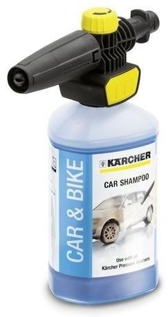 Autoshampoo karcher