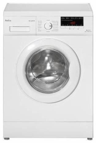 amica wa 14657 w waschmaschine washing machines. Black Bedroom Furniture Sets. Home Design Ideas