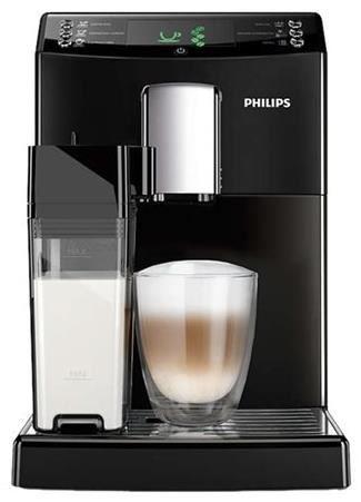 Philips Coffee Maker Bean To Cup : Philips Saeco HD8834/01 Kaffeevollautomat 3100 Serie Karaffe schwarz - Bean-to-Cup Coffee ...