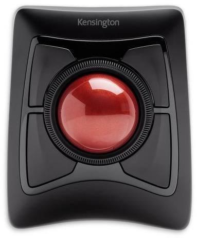 Kensington Kabelloser Expert Mouse®-Trackball