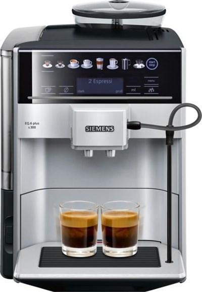 Siemens TE653501DE EQ.6 plus s300