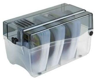 Hama CD-ROM Sleeve Box 150