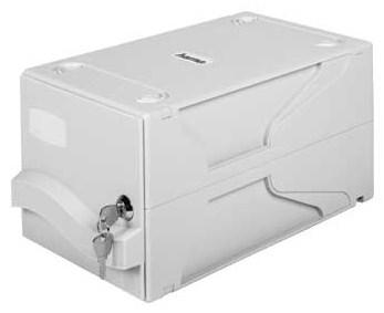 Hama CD-ROM File Box 160 Aufbewahrungsbox für 160 CDs/DVDs