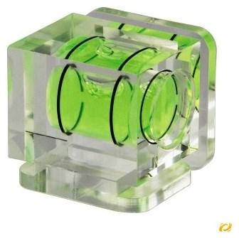 Hama Kamera-Wasserwaage 1 Libelle 5410