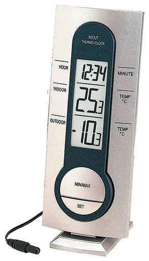 Proficell WS 7033 Temperaturstation - Preisvergleich