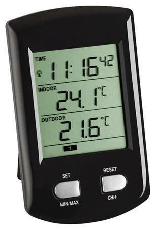 TFA Ratio Funkthermometer - Preisvergleich