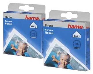 Hama Action 1000 Fotoecken
