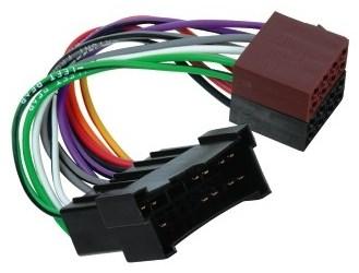 Hama Kfz-Adapter für Kia Lautsprecher und Stromversorgung