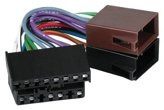 Hama Kfz-Adapter ISO auf Ford-Radio jetztbilligerkaufen