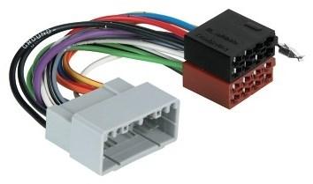 Hama Kfz-Adapter für Chrysler Lautsprecher und Stromversorgung
