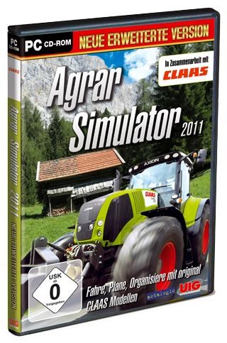 Agrar Simulator 2011 (Download)