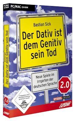 Der Dativ ist dem Genitiv sein Tod 2.0 (Download)