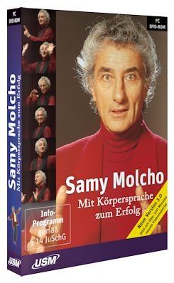 Samy Molcho 3.0 (Download)