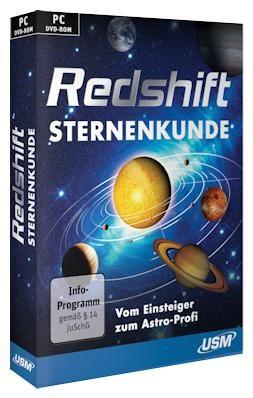 Redshift Sternenkunde (Download)