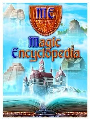 Magic Encyclopedia: Erste Geschichte (Download) - broschei