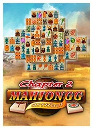 Mahjongg Artifacts 2 (Download) - broschei