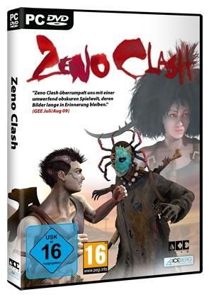 Zeno Clash (Download)